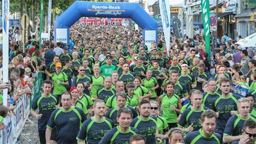 Laufen In Köln De