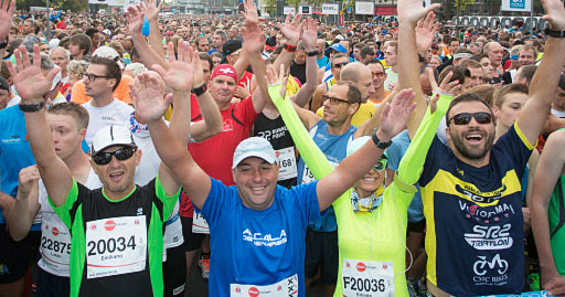 Köln Marathon Preise