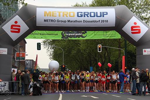Wdr Köln Marathon